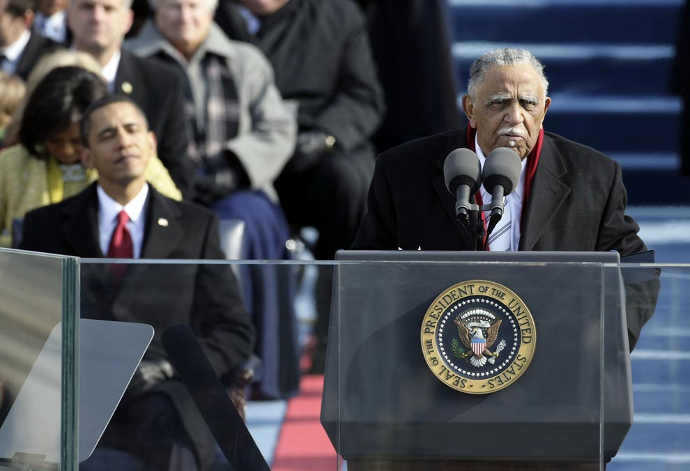(President Barack Obama Inaugural Celebration January 20, 2009)